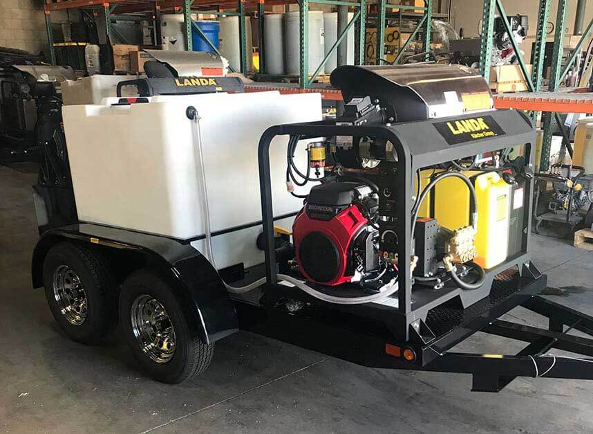 Las Vegas Pressure Washer Pros | Pressure Washing Commercial and Homeowners services